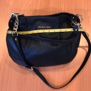 MICHAEL Michael Kors Bags - 🌴Michael Kors🌴 Black pebbled leather handbag